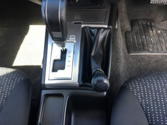 2014 Mitsubishi Triton MN Turbo GLX-R 4x4 dual cab
