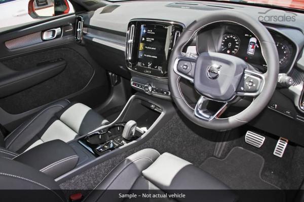 2021 Volvo Xc40 (No Series) MY21 T5 R-Design Suv Image 5