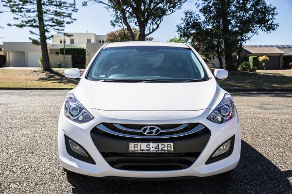 2014 Hyundai I30  GD2 ACTIVE Hatch Image 3