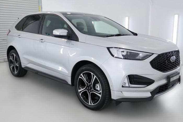 2018 MY19 Ford Endura CA ST-Line Suv Image 16