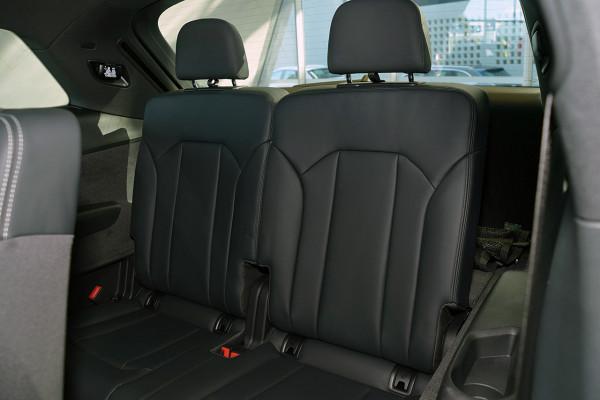 2019 Audi Q7 S 4.0L TDI V8 Quattro Tiptronic 320kW Suv