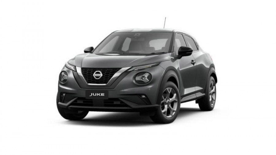 2020 MY21 Nissan JUKE F16 ST Plus Hatchback Image 2