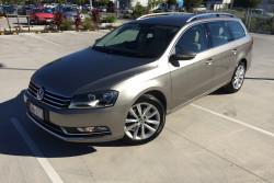 Volkswagen Passat MY13.5 Ty