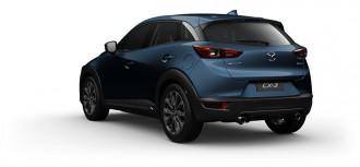 2021 MY0  Mazda CX-3 DK sTouring Suv image 17