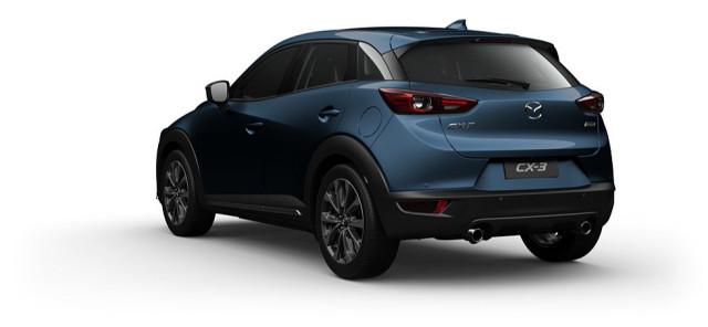 2021 MY0  Mazda CX-3 DK sTouring Suv Mobile Image 17