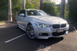 BMW 3 Series Sport F30 LCI 330i M
