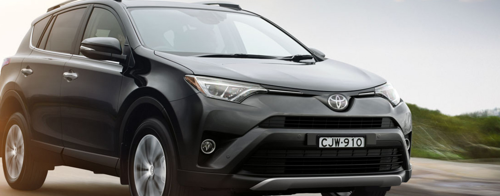 New Toyota Rav4 For Sale Lismore Toyota