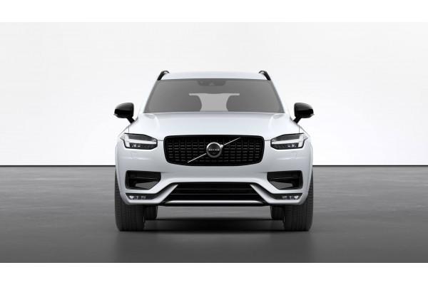 2021 Volvo XC90 L Series T6 R-Design Suv Image 3
