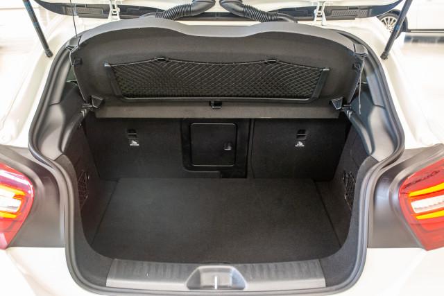 2017 MY08 Mercedes-Benz A-class Hatchback Image 24