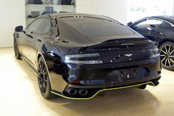 2019 Aston martin Rapide AMR 6.0L V12 8Spd Auto Sedan Image 2