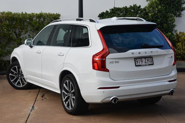 2018 MY19 Volvo XC90 L Series D5 Momentum Suv Image 2
