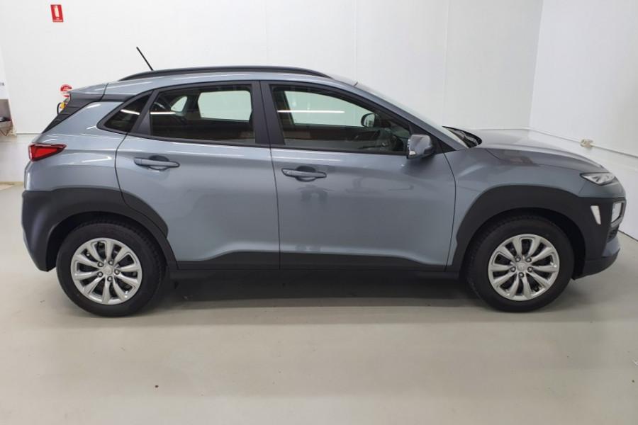 2019 MY20 Hyundai Kona OS.3 Go Suv Image 6