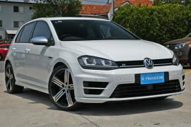 Volkswagen Golf R DSG 4MOTION VII MY17