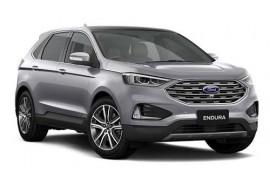 Ford Endura Titanium CA