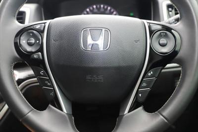 2015 Honda Odyssey 5th Gen MY15 VTi-L Wagon