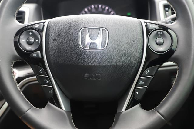 2015 Honda Odyssey 5th Gen MY15 VTi-L Wagon Image 20