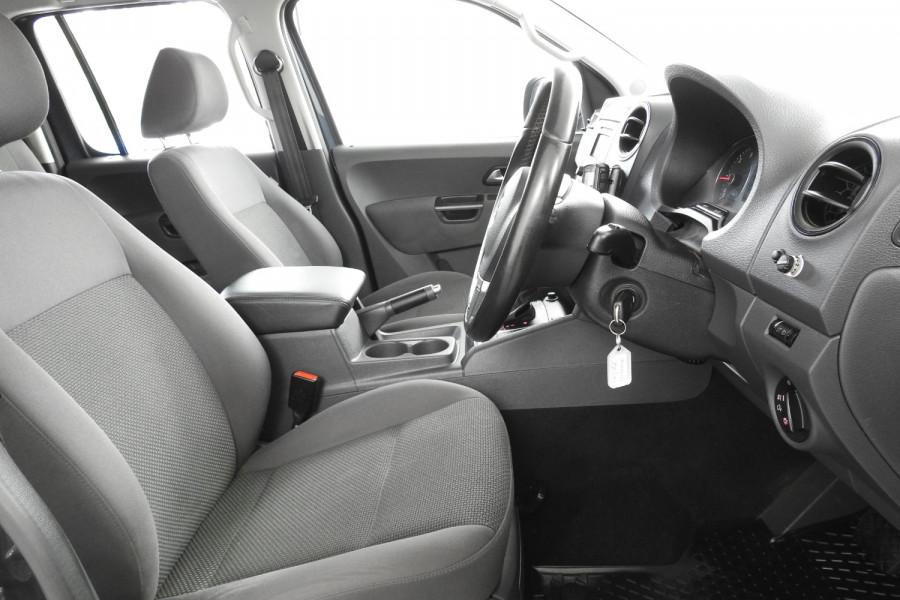2014 Volkswagen Amarok 2H MY14 TDI420 Utility Image 20