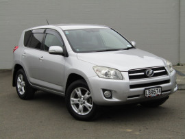 Toyota Rav 4 Only 50000kms!