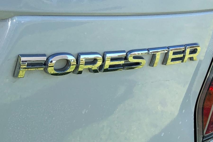 2015 Subaru Forester S4 2.5i-L Suv Image 26