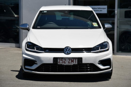 2019 MY20 Volkswagen Golf 7.5 R Hatchback Image 2