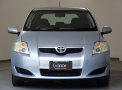 2008 Toyota Corolla ZRE152R Ascent Hatchback Image 2