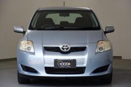 2008 Toyota Corolla ZRE152R Ascent Hatchback Image 2
