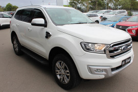 Ford Everest UA