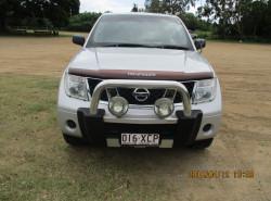 Nissan Pathfinder ST R51 MY08