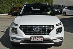 2020 Hyundai Venue QX.2 Elite Wagon