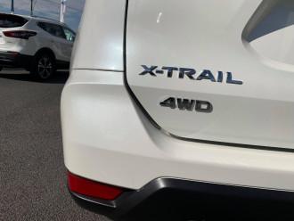 2017 Nissa X-Trail T32 ST Wagon image 18