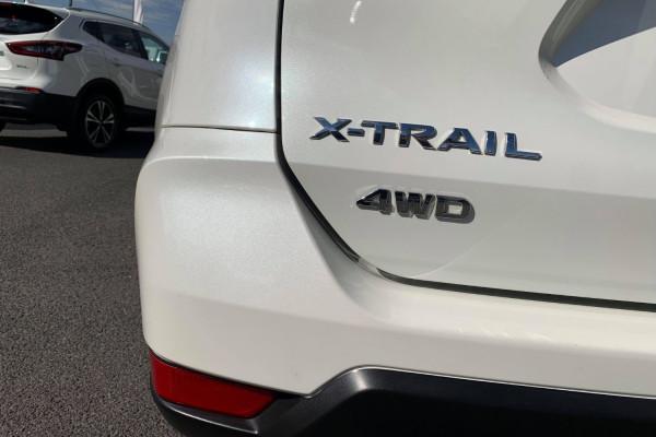 2017 Nissa X-Trail T32 ST Wagon Mobile Image 18