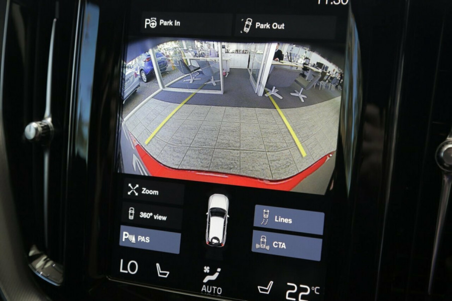 2018 MY19 Volvo XC60 UZ D5 R-Design (AWD) Suv Mobile Image 27