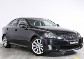 Lex Is250 F Sport Lexus Is250 F Sport Auto