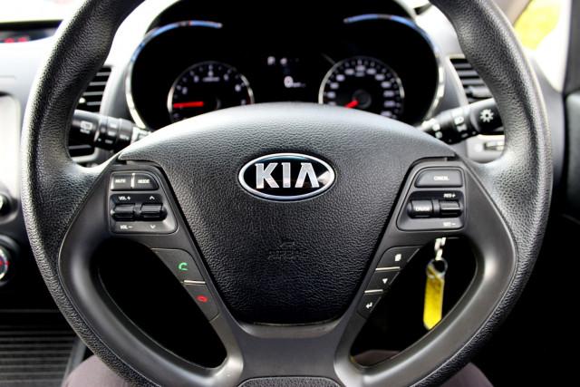 2017 Kia Cerato YD  S Hatchback Mobile Image 21