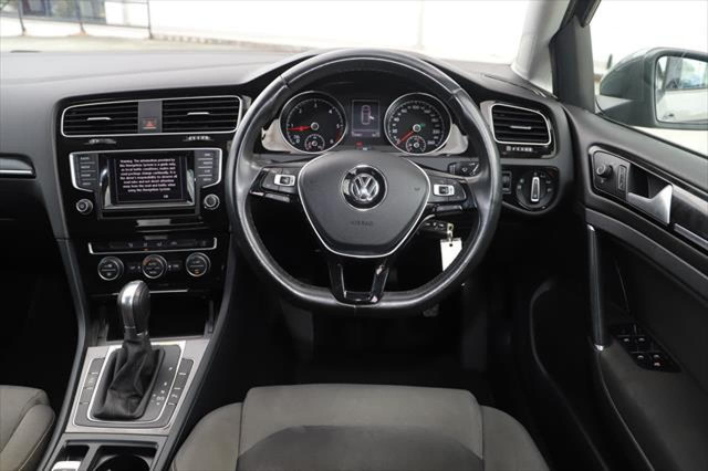 2015 Volkswagen Golf 7 MY15 110TDI Highline Hatchback Image 12