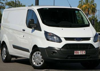 Ford Transit Custom 340L Low Roof LWB VN