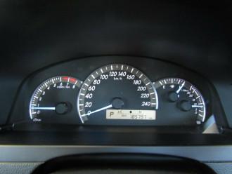 2013 Toyota Camry ASV50R Atara S Sedan image 11