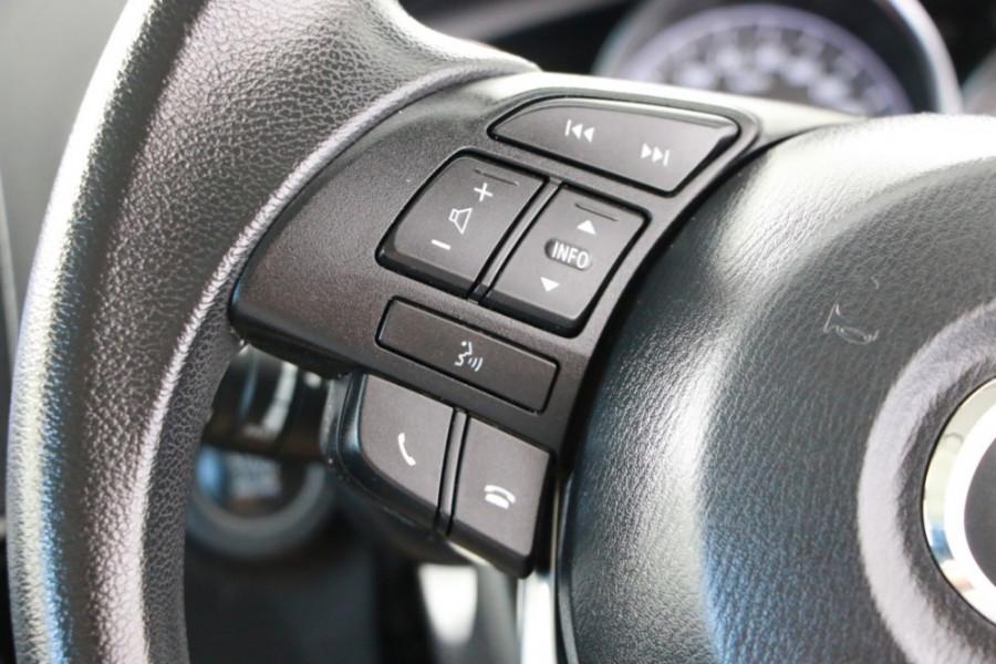 2013 Mazda CX-5 KE1071 MY13 Maxx Suv Image 12