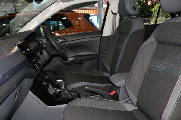 2021 Volkswagen T-Cross C1 85TSI CityLife (Bamboo Garden) Suv