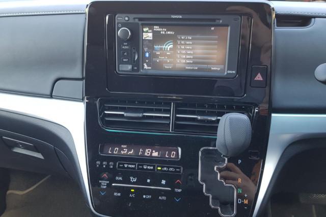 2017 Toyota Tarago ACR50R GLi Wagon