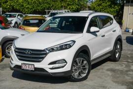 Hyundai Tucson Elite 2WD TLe MY17