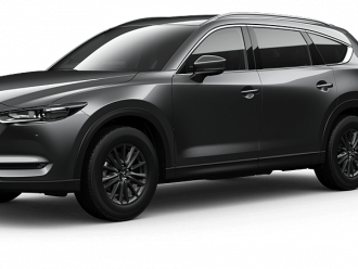 Mazda CX-8 Touring KG Series