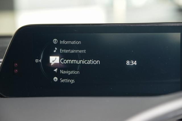 2019 Mazda 3 BP G20 Evolve Sedan Sedan Mobile Image 14