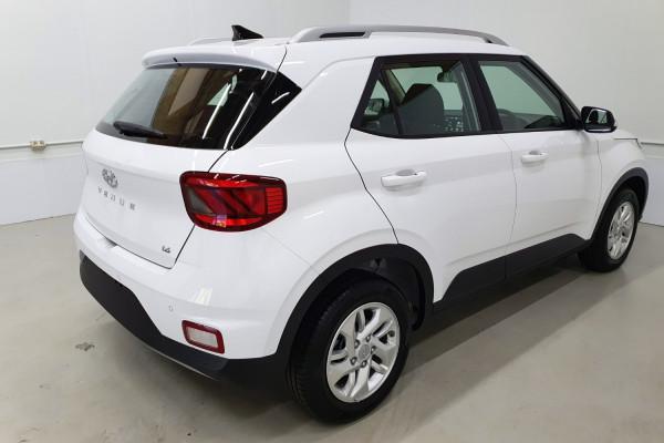 2019 MY20 Hyundai Venue QX Active Wagon Image 2