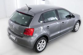 2014 Volkswagen Polo 6R MY14 77TSI Hatchback Image 2