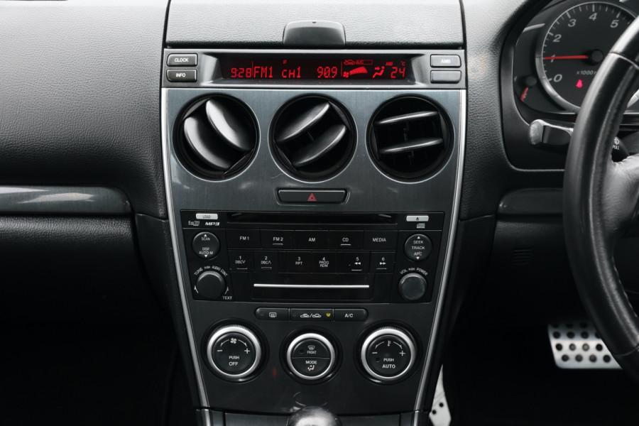 2006 Mazda 6 GG1032 Luxury Sports Hatch Image 15