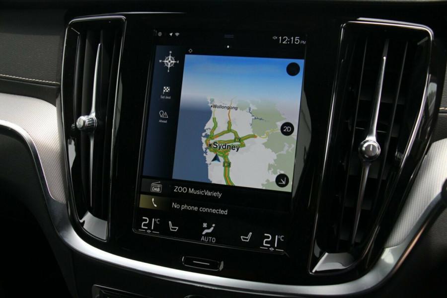 2019 MY20 Volvo S60 Z Series T5 R-Design Sedan Mobile Image 15