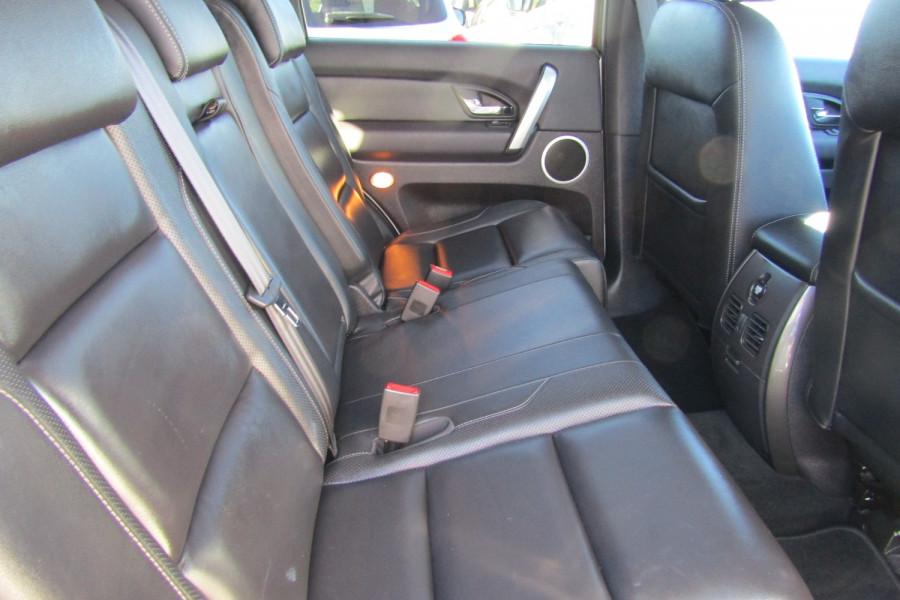 2014 Ford Territory SZ TITANIUM Wagon Image 8