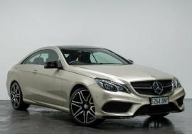 Mercedes-Benz E250 7G-Tronic + C207 806MY