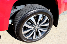 2019 MY20 Volkswagen Amarok 2H  TDI580 Ultimate TDI580 - Ultimate Utility - dual cab Mobile Image 8